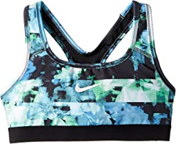Nike Kids - Pro Classic Printed Sports Bra (Little Kids/Big Kids)
