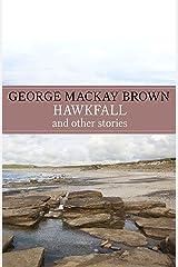 Hawkfall Kindle Edition