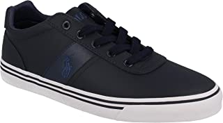POLO RALPH LAUREN Cantor Low toile Homme Navy