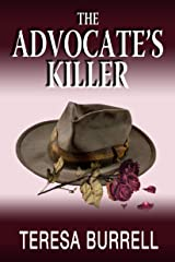 The Advocate's Killer (The Advocate Series Book 11) Kindle Edition