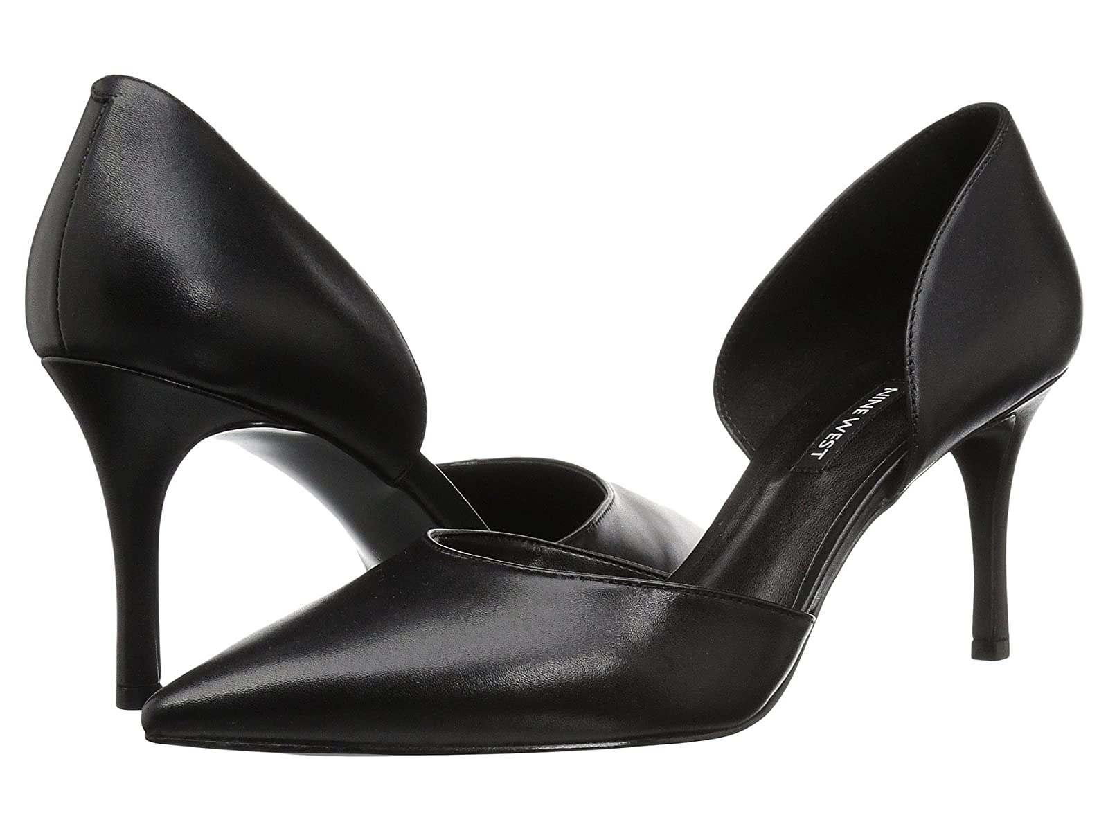 Nine West Mossiel D'Orsay PumpAtmospheric grades have affordable shoes