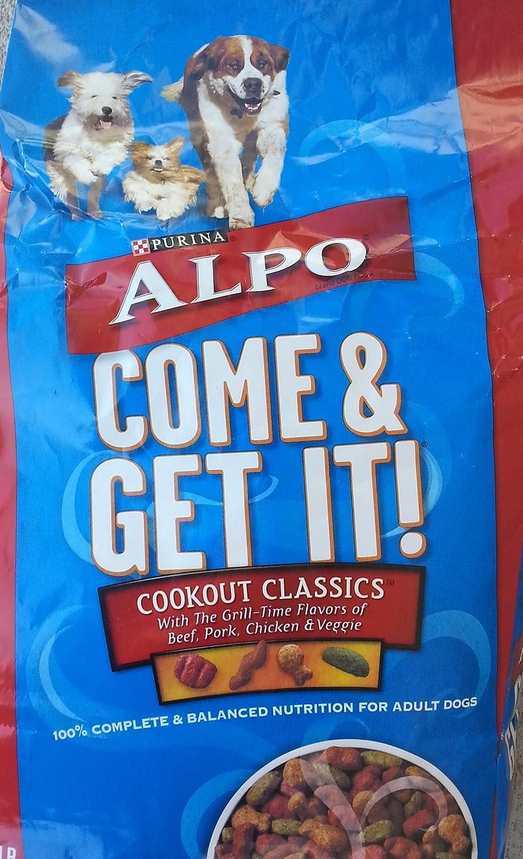 Alpo Come and Get It 4Lb