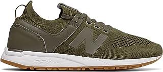 (ニューバランス) New Balance 靴?シューズ レディースライフスタイル 247 Decon Trench with White ホワイト US 6 (23cm)