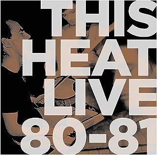 LIVE 80 - 81 [LP] [Analog]