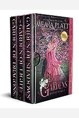 Dark Gardens Boxed Set Books 1-3: An Historical Romance Collection (Dark Gardens Series) Kindle Edition