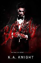 Pretty Bloody (The Fallen Gods Book 2)