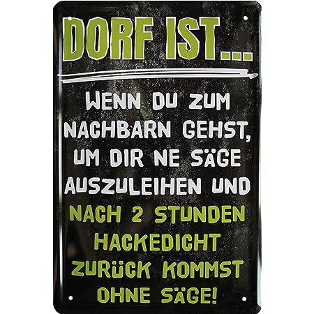 Schiefertafel Schild Türschild LIEBLINGSNACHBARN Nachbar Nachbarschaft Dekotafel