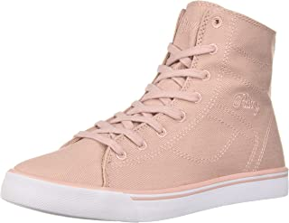 Pastry Unisex-Adult Cassatta Stretch Canvas Dance Sneakers PA171053, Pink, Size 11
