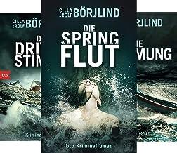 Olivia Rönning und Tom Stilton (Reihe in 6 Bänden)