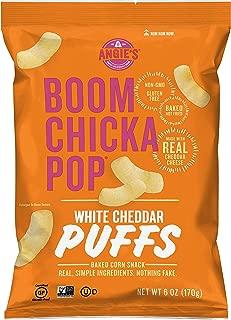Angie's Boom Chicka Pop White Cheddar Puffs, 6 Oz.