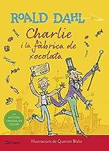 Charlie i la fàbrica de xocolata (L' ESPARVER) (Catalan Edition)