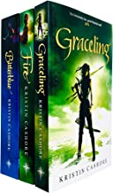 Graceling Realm Series 3 Books Complete Collection Set by Kristin Cashore (Graceling, Fire & Bitterblue)