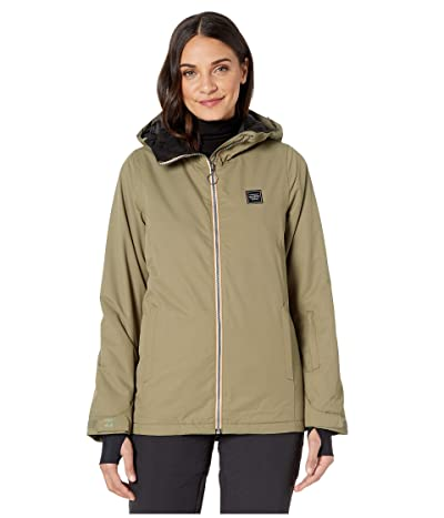 Billabong Sula (Olive) Women