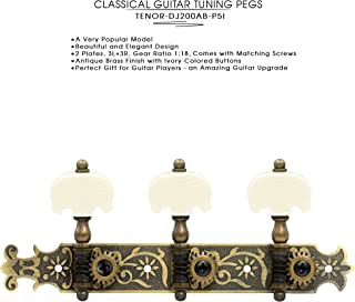 classical tuning machines
