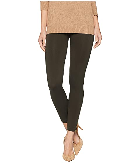 d14fbd6beff Spanx Look at Me Now Seamless Side Zip Leggings at Zappos.com