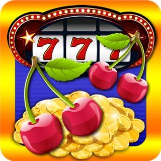 Wild Cherry Slots Machine
