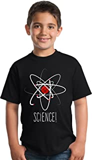 science clothes for toddlers