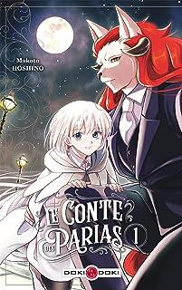 Le Conte des Parias 1 et 2