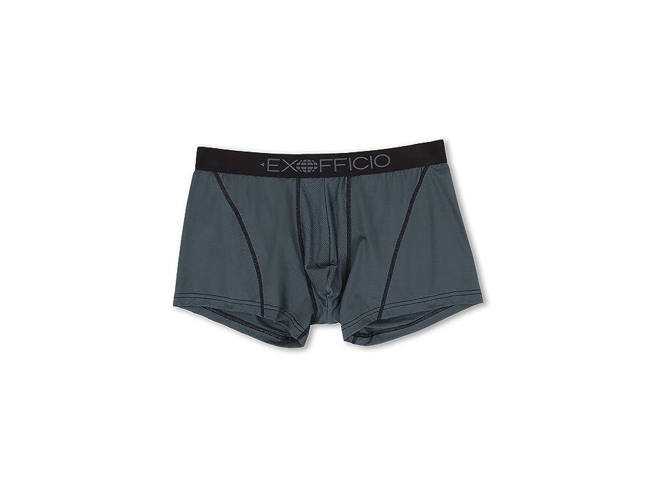 ExOfficio Give-N-Go(r) Sport Mesh 3 Boxer Brief (Phantom) Men
