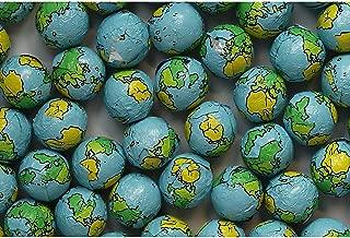 FirstChoiceCandy Chocolate Balls (Earth Balls, 2 LB)