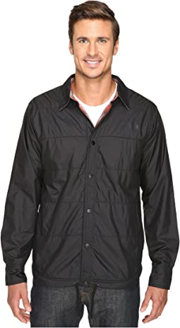 The North Face - Fort Point Flannel Jacket