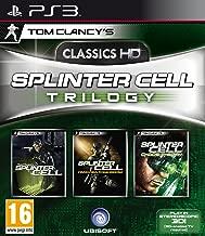 tom clancy's splinter cell ps3