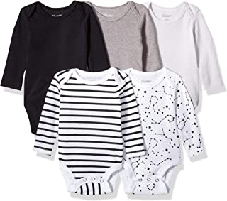 Best black and grey baby clothes Reviews