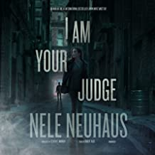 I Am Your Judge: Bodenstein & Kirchhoff, Book 4