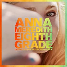 Best eighth grade soundtrack Reviews