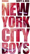New York City Boys (German Edition)