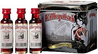 Killepitsch Miniatures Kräuterlikör 12 x 0.02 l
