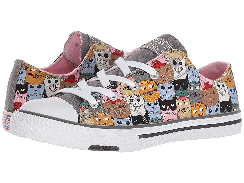 BOBS from SKECHERS Utopia Clever Cats (Multi) Women