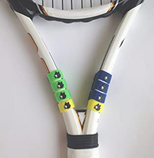 izzers Tennis Score Keeper, Mark and See The Score Easily, 2-Pack, Patented