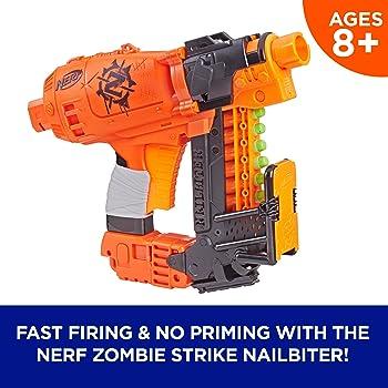 Nerf Doomlands Double Dealer clips and darts Nurf gun blaster elite modulus