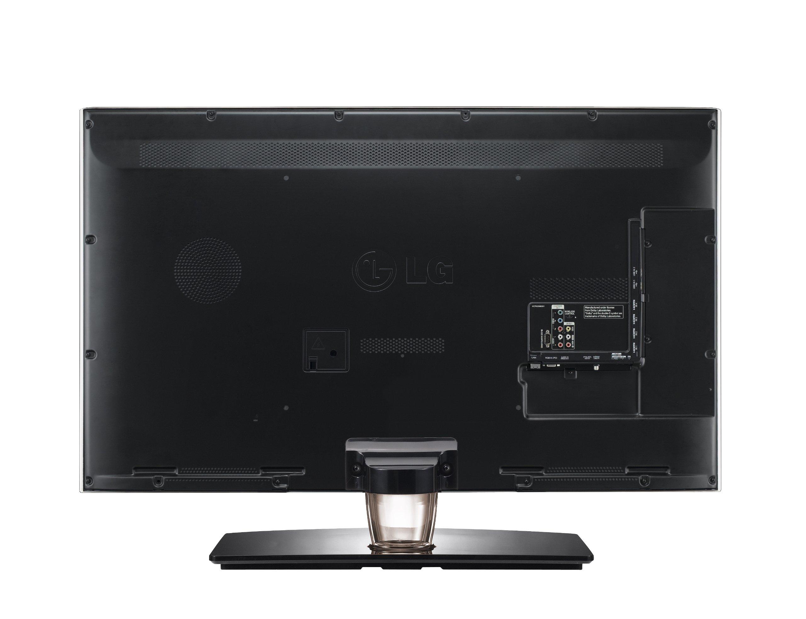LG 22LV5500- Televisión Full HD, Pantalla LED 22 pulgadas [importado]: Amazon.es: Electrónica