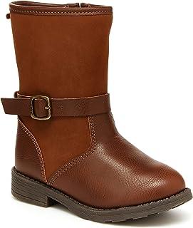 Carter's Unisex-Child Jennie Fashion Boot