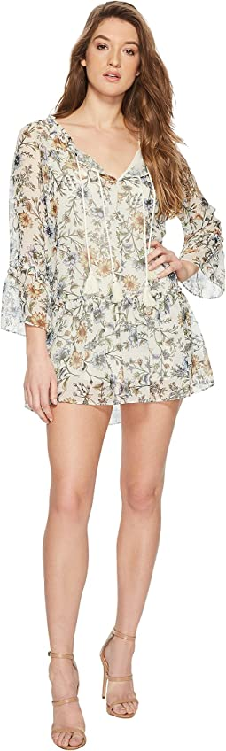 The Jetset Diaries - Posy Mini Dress