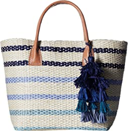 Hat Attack - Small Provence Tote