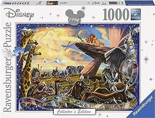 Ravensburger Disney Moments Lion King 1994 Puzzle