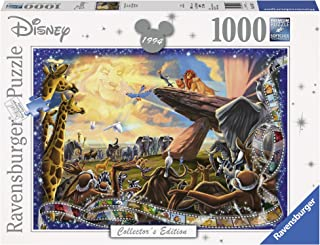 Ravensburger Disney Moments Lion King 1994 Puzzle