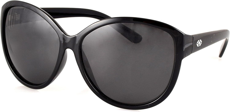 13Fifty New York Cateye Polarized Retro Unisex Sunglasses