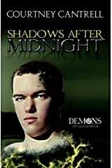 Shadows after Midnight (Demons of Saltmarch Book 2) Kindle Edition