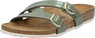 Birkenstock Yao Patent, Women's Fashion Sandals