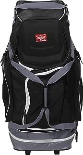 Rawlings R1502 Wheeled Catchers Bag