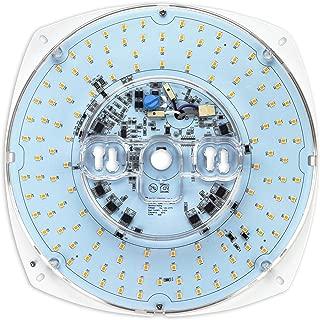 Silverlite 120-277V Universal Voltage 0-10V Dimmable LED Retrofit Kit Light Engine for Commercial Ceiling Flush Light,Ceiling Fan Light,Pendant,Lantern,8.5