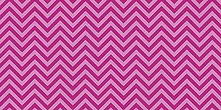 Fadeless  Bulletin Board Art Paper, Chic Chevron-Pink,  48