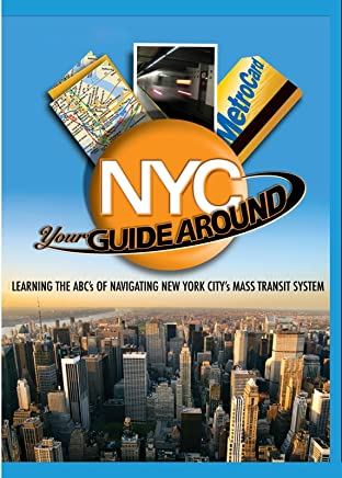 Your Guide Around New York City