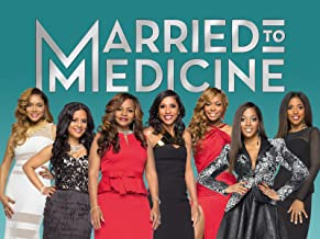 Married To Medicine, Season 2