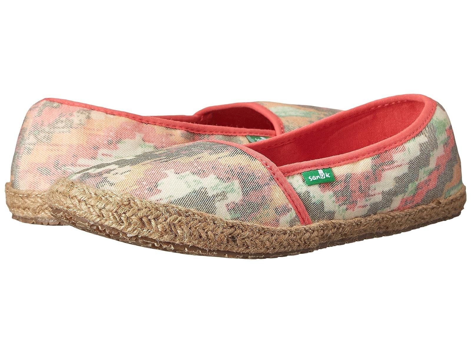 Sanuk MyaCheap and distinctive eye-catching shoes
