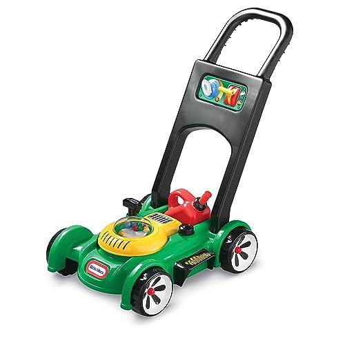 little tikes- Gas 'n Go Mower, 633614MX2